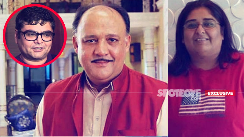 Alok Nath, Otherwise Sanskaari, Was A Different Man At Night: Tara's Deven Bhojani Recalls Stories