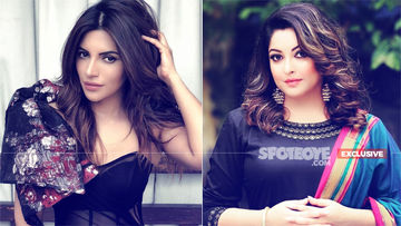 "Tanushree Dutta Sexual Harassment Scandal: Shama Sikander Extends Support, Says, ""I Feel So Sorry. It Happens With Girls And They Are Asked To Keep Their Mouth Shut"""