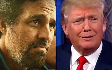 Mark Ruffalo AKA Hulk Calls out Donald Trump For Going After 'Fake Journalists'; Gives Him A Suggestion On Being A Decent Leader