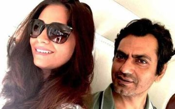 Man Linked With Nawazuddin Siddiqui's Estranged Wife Aaliya Rubbishes Affair Rumours: 'I'm In A Relationship With Someone'