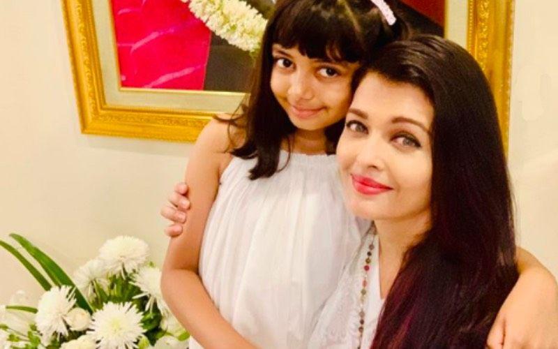 Aishwarya Rai Bachchan Makes A Positive Post On Instagram On Raksha Bandhan; Says 'God Bless Always'