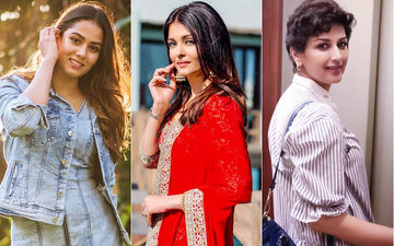 World Breastfeeding Week 2019: Mira Rajput, Aishwarya Rai Bachchan, Sonali Bendre Talk About This Inspirational Journey