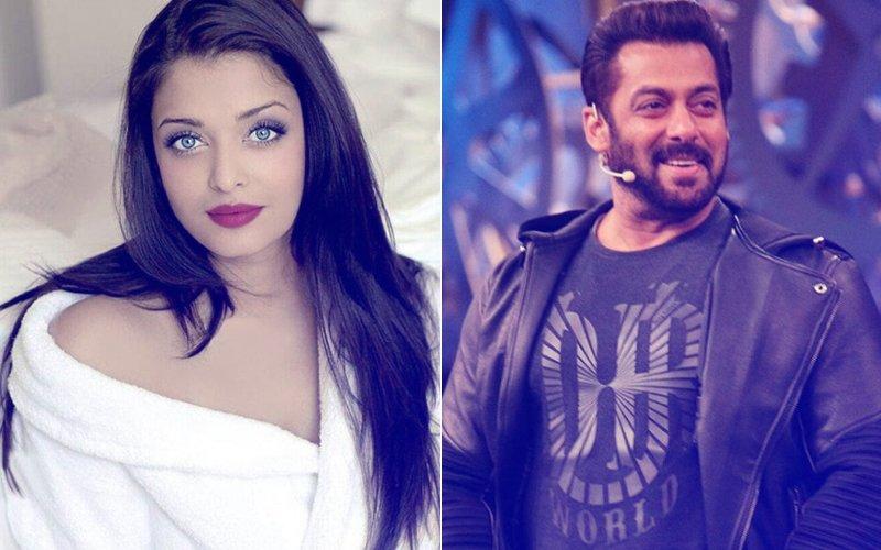 Aishwarya Rai To Salman Khan: See You At Theatres On Eid 2018!