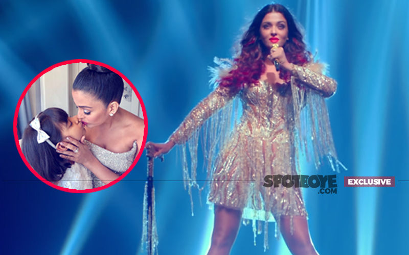 Aishwarya Rai On Body-Shaming, Trolls, Kissing Aaradhya & Fanney Khan