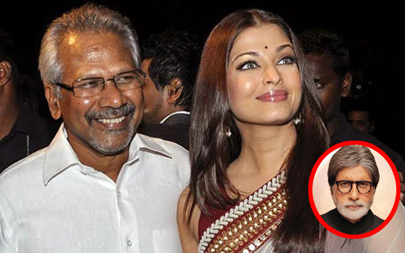 Has Aishwarya Rai Bachchan Greenlit Mani Ratnam's Period Drama? Talks On With Big B Too
