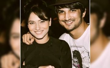 Ankita Lokhande Wants To Fulfil Sushant Singh Rajput's Dream To Plant 1000 Trees; Actress Spotted Purchasing Plants