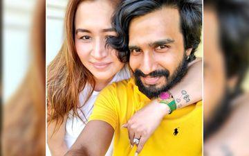 Badminton Player Jwala Gutta Gets The Most Memorable Birthday Gift As She Gets Engaged To Vishnu Vishal On Her Big Day