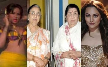 "Mangeshkar Sisters- Usha And Lata Slam Sonakshi Sinha's Mungda; Say, ""It's Been Ripped Off"""