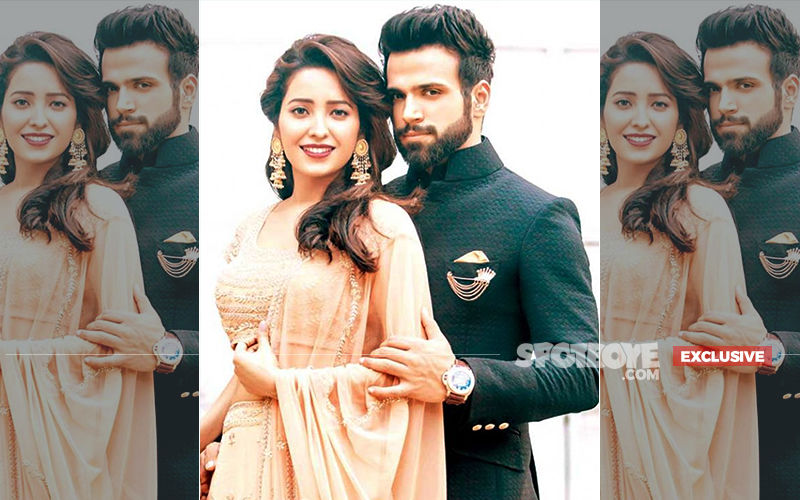 "Asha Negi: ""Many Of Them Think That Rithvik And I Are Already Married"""
