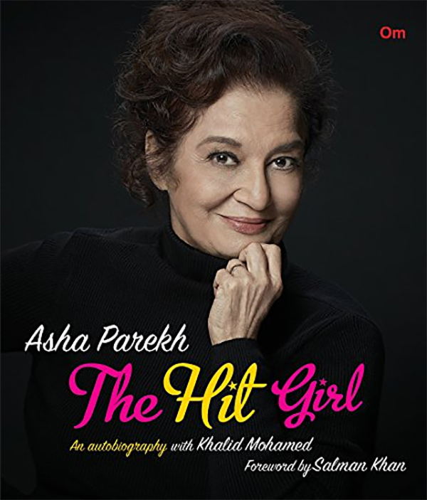 asha parekh autobiography the hit girl