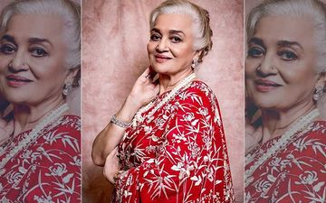 Asha Parekh Says She Was In Love With Nasir Hussain Who Was Married But 'Didn't Want To Be A Home Breaker'