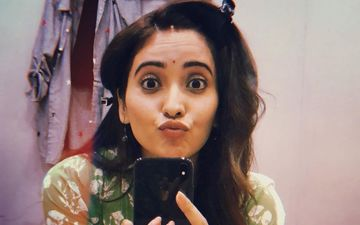 Asha Negi Has Request For Those Who Find The Term 'I Don't Care' Rude; Wants People To 'Normalise Saying It'