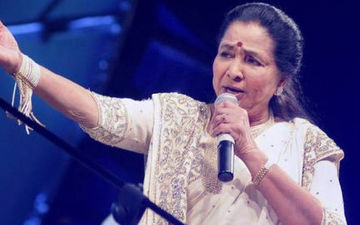 Asha Bhosle Birthday Special: 10 Unforgettable Melodies Of The Music Icon