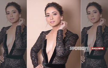 "Asha Negi: ""It Pinched Me Hard When Trolls Called Me Jobless"""