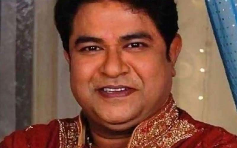 Ashiesh Roy's Sister Conica Halder On The Actor's Demise: 'When I Saw His Body, He Looked As If He Was Asleep'