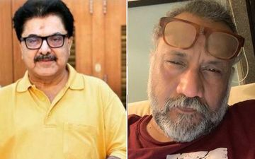 Anubhav Sinha Asks Indians To Kneel-Apologise To 'Minorities'; Ashoke Pandit Has A Stern Reply, Asks People To Stop Funding Those Who Divide India