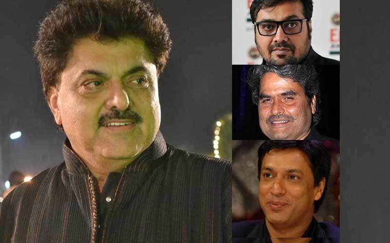 Anurag, Vishal, Madhur Will Have To Sit At Home