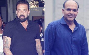 Sanjay Dutt Meets Lagaan Director Ashutosh Gowariker; Is A Film Round The Corner?