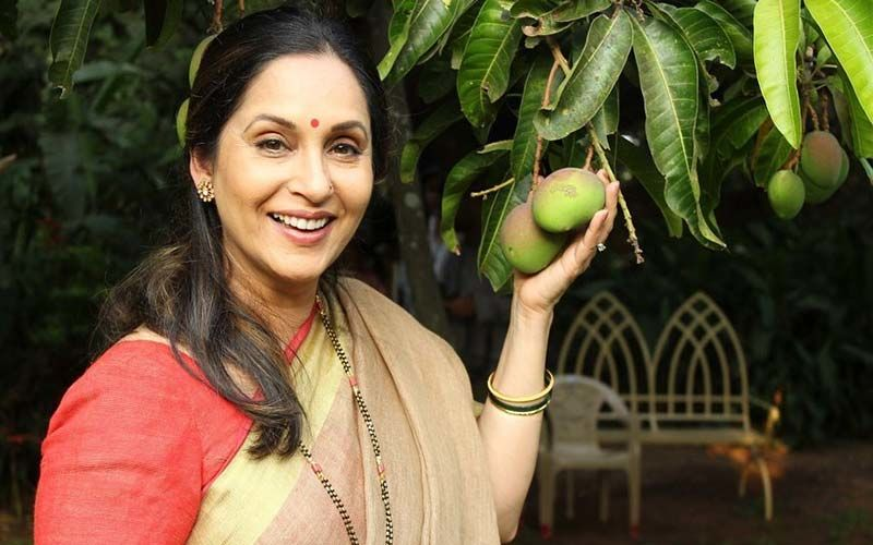 Ashvini Bhave Vows To Support Maharashtra's Cyclone Struck Areas In Rehabilitation