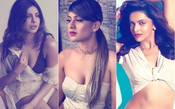 SEXIEST ASIAN WOMEN: Nia Sharma BEATS Deepika Padukone, Priyanka Chopra REGAINS No. 1 Spot