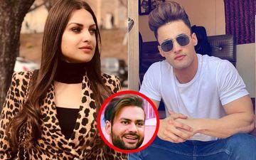 Asim Riaz-Himanshi Khurana Have Thier First Lovers' Tiff; 'Experienced' Vishal Aditya Singh Tells Them 'Aage Aage Dekho Hota Hai Kya'