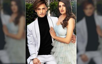 Bigg Boss 13's Former Contestant Asim Riaz And Himanshi Khurana's Recent Photoshoot Is LIT AF