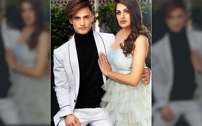 Bigg Boss 13's Former Contestant Asim Riaz And Himanshi Khurana's Recent Photoshoot Is LIT AF