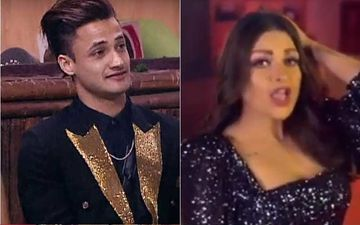 Bigg Boss 13: Himanshi Khurana's Love Song For Asim Riaz Crosses A Million Views; Trends On Number 2