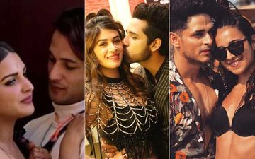 Bigg Boss 13: Contestants Who Broke Up With Their Partners For New Hook-Ups-Himanshi-Asim, Bandagi-Puneesh, Priyank-Benafsha