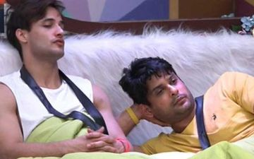 Bigg Boss 13 Winner Sidharth Shukla On His Bond With Rival Asim Riaz: We Shook Hands And It's All Good