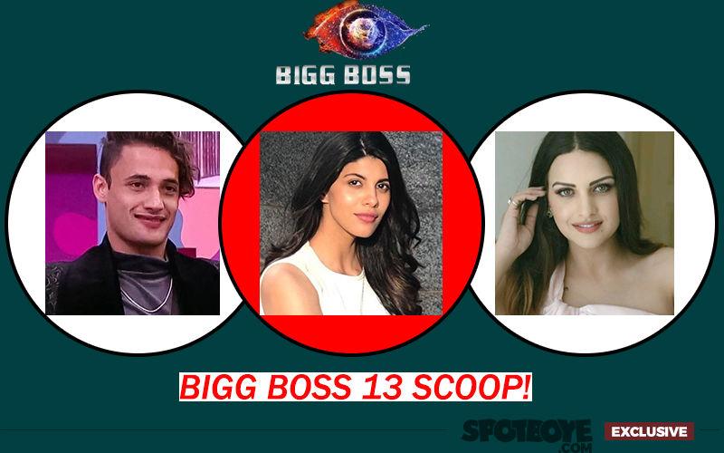 Bigg Boss 13: Is Shruti Tuli Asim Riaz's Girlfriend Outside The House?- EXCLUSIVE