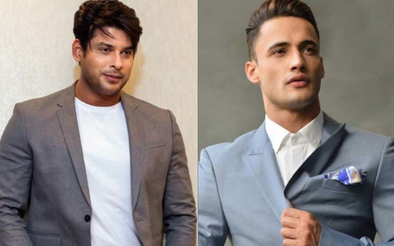 Bigg Boss 13's Sidharth Shukla And Asim Riaz's Fans Fight On Twitter For 'Most Stylish Actor' Tag – Who Will Win The Title?