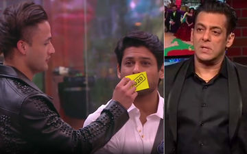 Bigg Boss 13: Salman Khan Plays 'New Year Resolution' Game With HMs; Find Out Sidharth And Asim Riaz's Reaction