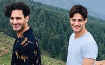 Asim Riaz Birthday: Brother Umar Has The Sweetest Wish For The B'Day Boy; 'Brotherly Bond Which Can't Be Defined In Words'