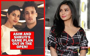 Bigg Boss 13: Asim Riaz's SECRET BUSTED; Umar Riaz's 'Close Friend' Sonal Vengurlekar Reveals, 'Asim Was In A Live-In Relationship With Shruti Tuli'- EXCLUSIVE