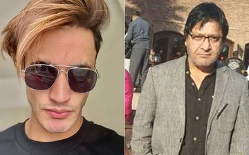 Asim Riaz's Fandom Comes Together To Get #YouthIconAsim on Trending List, His Father Riaz Ahmed Thanks Their Tireless Efforts