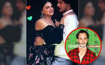 Bigg Boss 13's Undercover Edit: Asim Riaz Had A PRIVATE CHAT With Himanshi Khurana That'll Give Sleepless Nights To His FOMO Brother Umar- EXCLUSIVE
