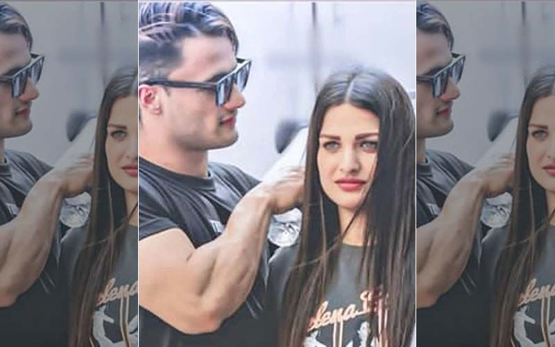 Himanshi Khurana Is Pondering Over 'Then And Now' Relationship Post; Is She Hinting At Her Fight With Asim Riaz?