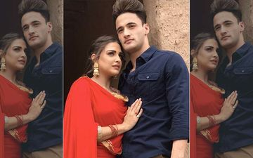 After Engagement Rumours With Asim Riaz, Himanshi Khurana Shares A Cryptic Post About Letting Go Of Anger And Falling In Love