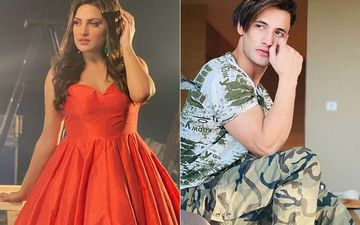 Himanshi Khurana Teases A 'Peppy Number' In Her Latest Post; Asim Riaz's Comment Has Left AsiManshi Fans Awestruck