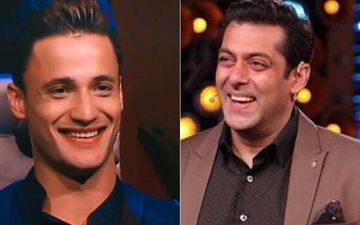 Bigg Boss 13: Asim Riaz To Star In A Salman Khan Film? Says, 'I Need To Be Ready, It's A Huge Investment'