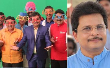 TMKOC Maker Asit Modi Seeks Help To Continue Shoot At Filmcity Amidst Coronavirus Scare; Fans Say 'Take Care Of Your People First'