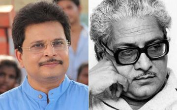 Taarak Mehta Ka Ooltah Chashmah Producer Asit Modi Sends Condolence On Basu Chatterjee's Demise; Recalls A Sweet Memory