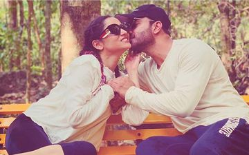 Ankita Lokhande Makes Her Relationship Official With Vicky Jain; Marriage On The Cards?