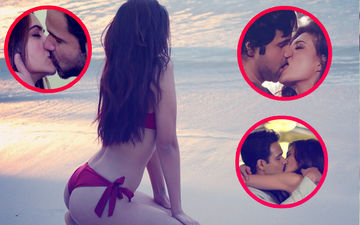 Who Is This Hottie In Bikini? Hint: She's Doing A Film Opposite Bollywood's Serial Kisser, Emraan Hashmi