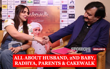 "Esha Deol Reveals, ""Bharat And I Had A Gap, Before He Returned In My Life"""