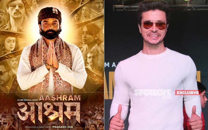 Aashram 3: Darshan Kumaar Shares Details Of When The Bobby Deol Co-Starrer Will Go On Floors - EXCLUSIVE
