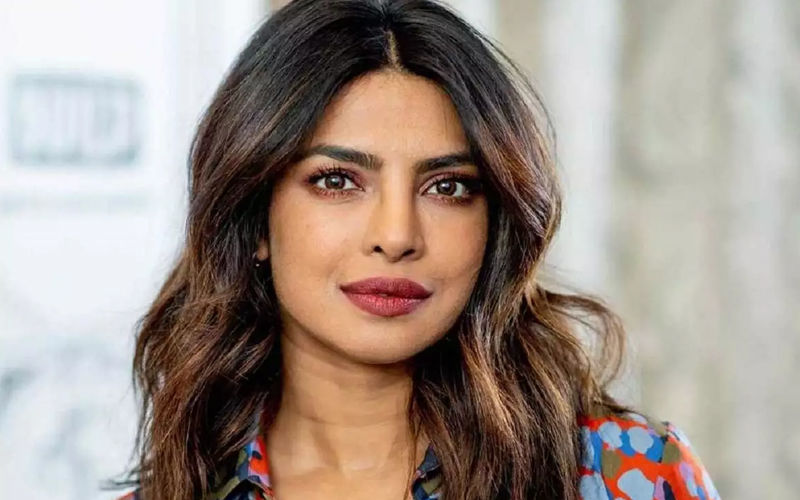 "After Netizens Mercilessly Troll Priyanka Chopra For Her Apparent Apathy Over Assam Floods, Actress Doles Out Tweet Saying She's ""Devastated"""