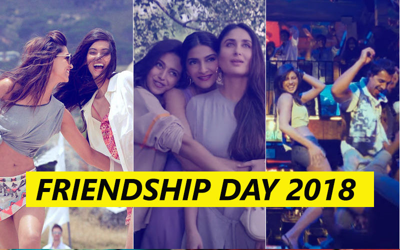 Friendship Day Songs: 10 Best Hindi Tracks Celebrating The Spirit Of Dosti