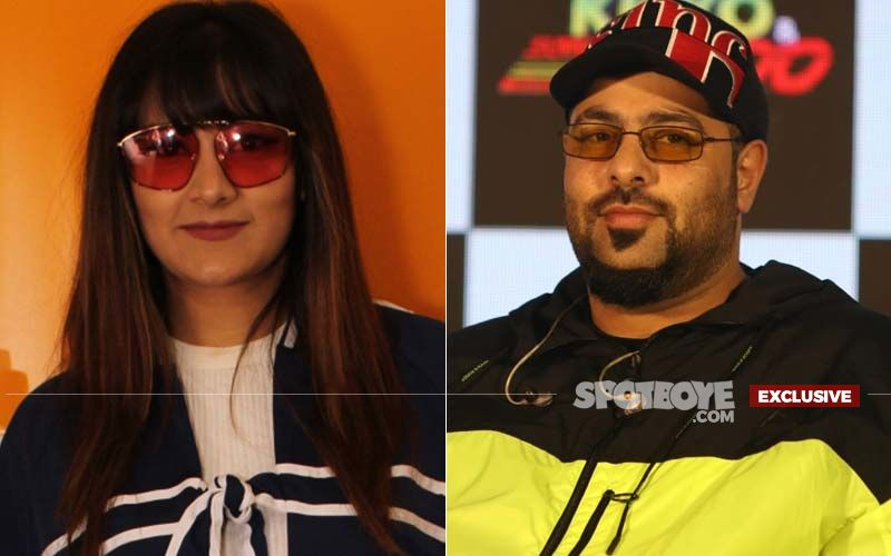 Paani Paani Singer Aastha Gill: 'I Feel Baadshah Bhai And I Are The Best Musical Duo'-EXCLUSIVE VIDEO